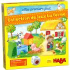 Collection jeux de ferme